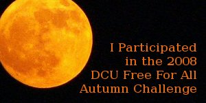 DCU FFA Autumn Challenge