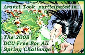 DCU FFA Spring Challenge