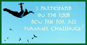 DCU FFA Summer Challenge