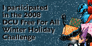 DCUFFA Winter Challenge